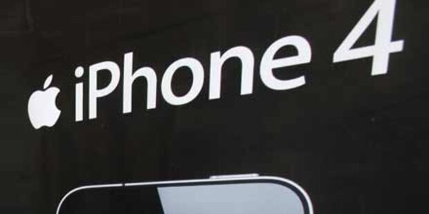 iPhone 4 mit Kampftarifen für Studenten