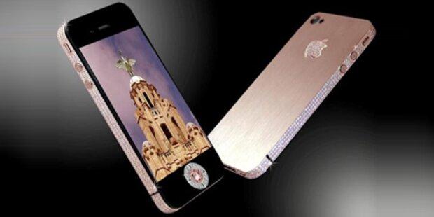 Das teuerste iPhone 4 der Welt