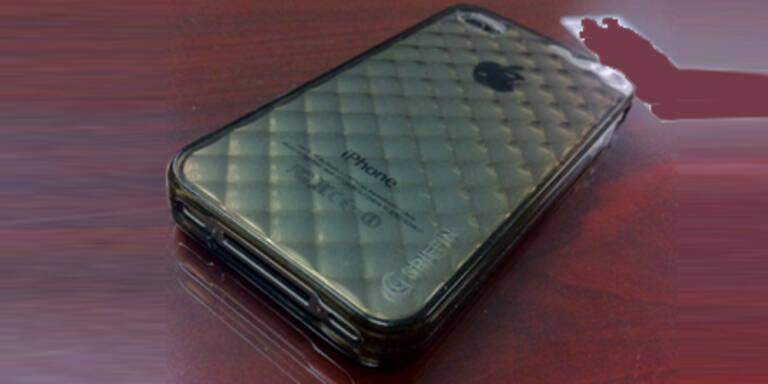 iPhone 4 überstand Sturz aus Flugzeug