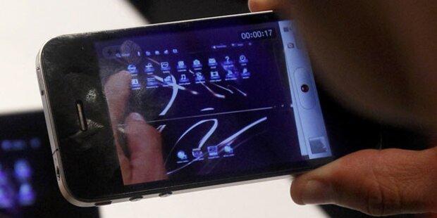 iPhone 5-Produktion läuft auf Hochtouren
