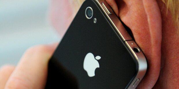 Kommt statt dem iPhone 5 ein iPhone 4S?