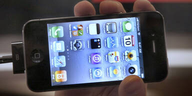 App Store von Apple: 15 Mrd. Downloads