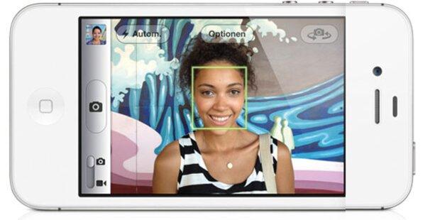 iOS-Lücke ermöglicht Zugriff auf iPhone-Fotos