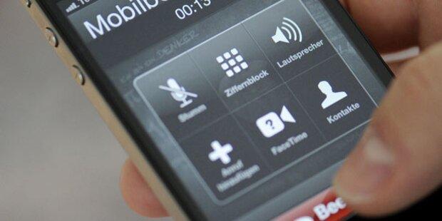 iPhone leitete iMessages an Schüler weiter