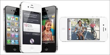 iPhone 4S über 4 Millionen Mal verkauft