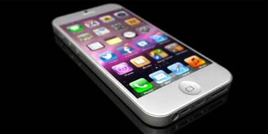 Das neue iPhone 5
