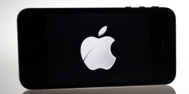 Apple verkaufte 50 Millionen iPhone 5