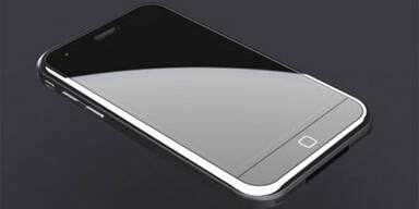 iPhone 5 könnte doch Ende Juni starten