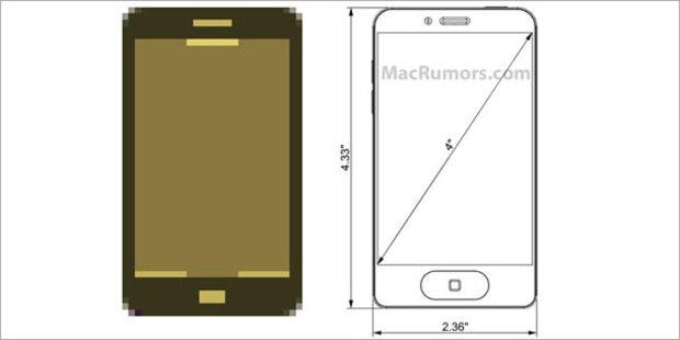 iPhone 5: Verkaufsstart am 15. Oktober?