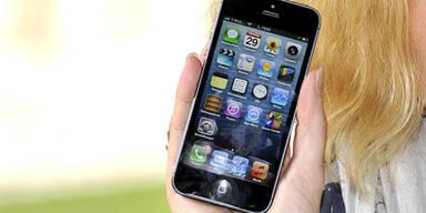 iPhone bringt Apple wieder Milliarden