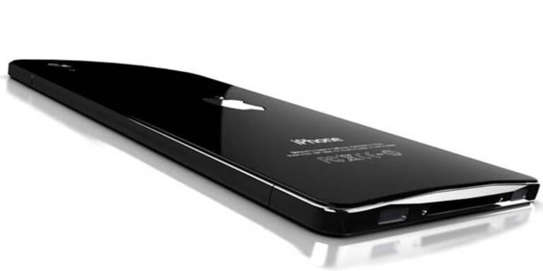 iPhone 5 kommt mit NFC-Chip