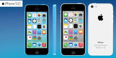 Bei Hofer gibt es jetzt wieder iPhones