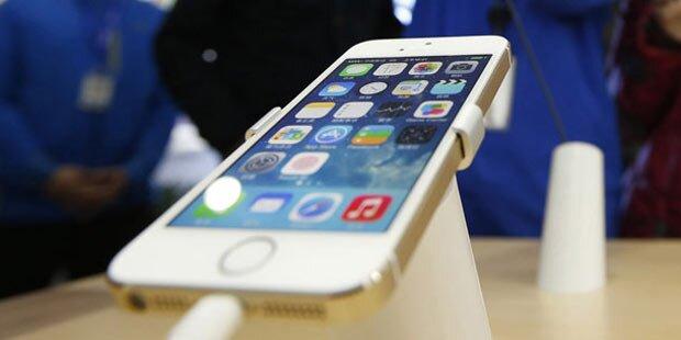 Iphone 5s Preisschlacht Zwischen Hofer Und Media Markt