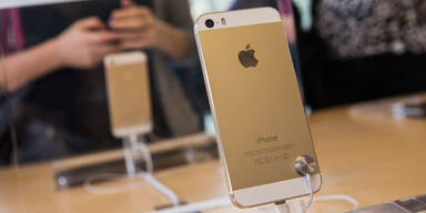 iPhone 5S & 5C bei uns ab 0 Euro