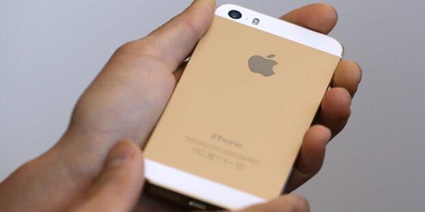 Jetzt soll auch ein goldenes iPad kommen