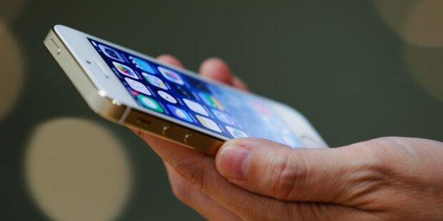 iOS 7-Tipps für längere iPhone-Laufleistung