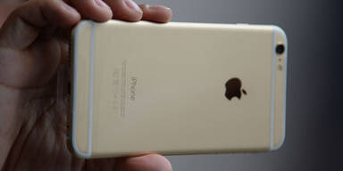 iPhone 6s bekommt Super-Kamera