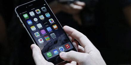 iPhone 6s: Foxconn setzt auf Roboter