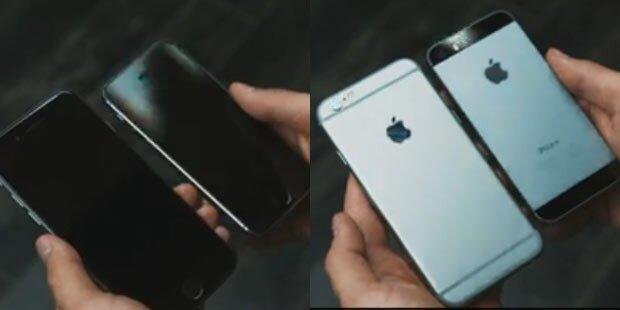 iPhone und iWatch?