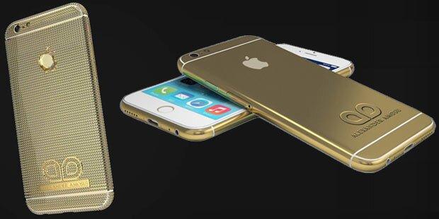 Das teuerste iPhone 6 der Welt