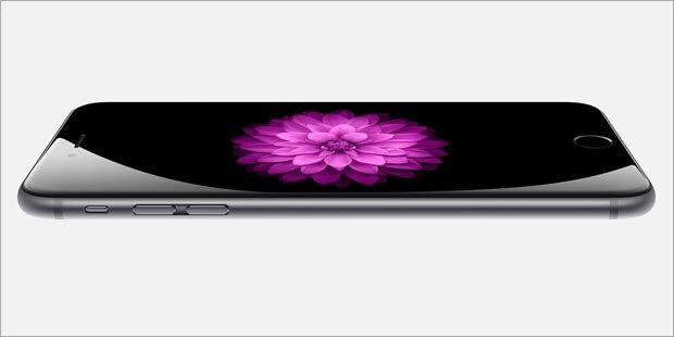 iPhone 6 Plus erstmals zum Kampfpreis