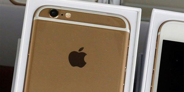 Nächstes iPhone bekommt neues Design