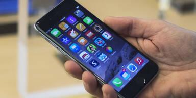 iOS 9 lässt iPhones extrem überhitzen