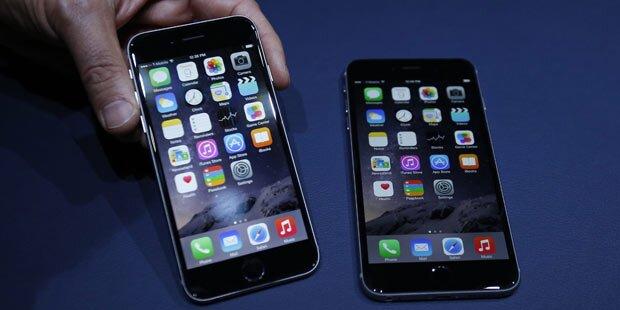 iPhone 6: Preise & Starttermin stehen fest