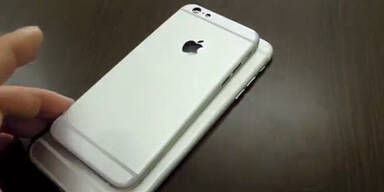 iPhone 6: Extrem dünn dank Top-Display