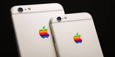Ist das das coolste iPhone 6s der Welt?