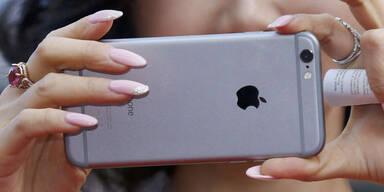 iPhone soll ab 2017 auf Glas-Gehäuse setzen