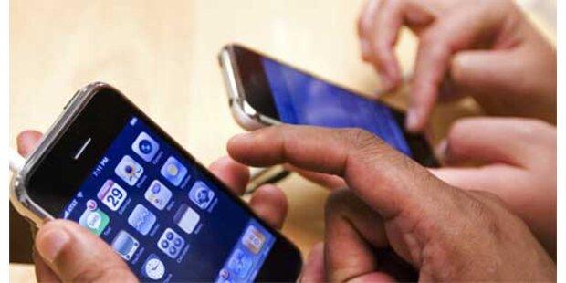 iPhone-Kunden stinksauer wegen Preissenkung