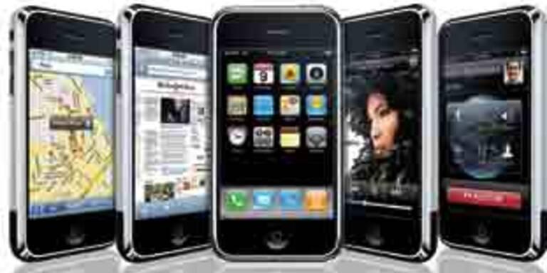 iPhone doch noch vor Weihnachten in Österreich