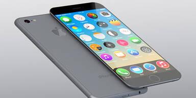 iPhone 7 soll edel wie nie werden