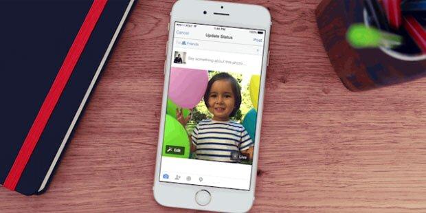 Facebook-Update bringt geniale Funktion