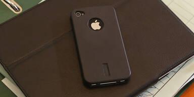 Lädt sich das iPhone 6 kabellos auf?