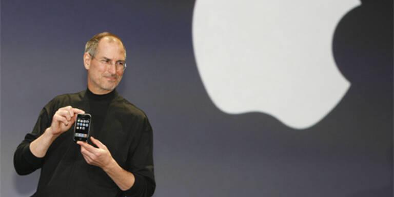 Cisco verklagt Apple wegen Namensrecht
