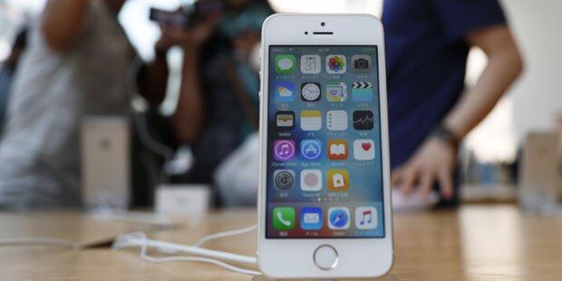 Hofer verkauft wieder billige iPhones