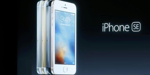 iPhone SE spaltet die Apple-Fans
