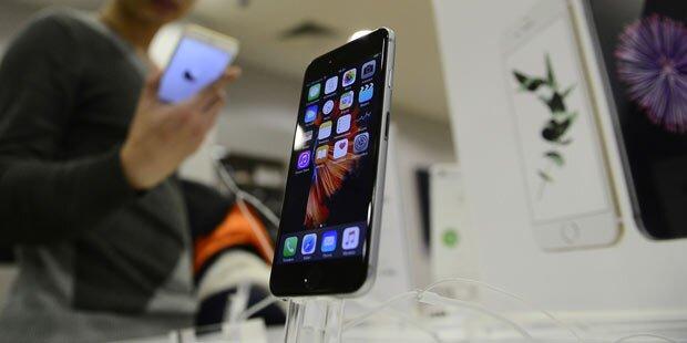 Gibt es bald keine neuen Smartphones mehr?