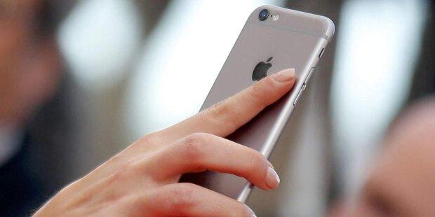Billiges iPhone 6s: Media/Saturn kontern Hofer