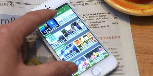 iPhone konfisziert: Tochter zeigt Vater an