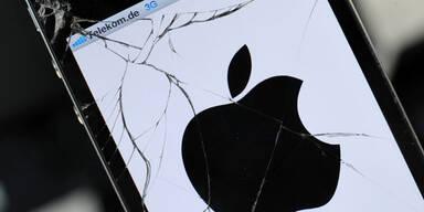 Dreist: Apple verteuert iPhone-Reparatur massiv