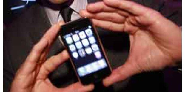 iPhone ist ein