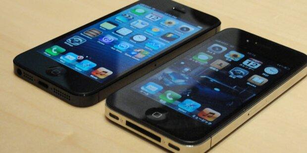 NSA kann Android, iOS & Blackberry auslesen