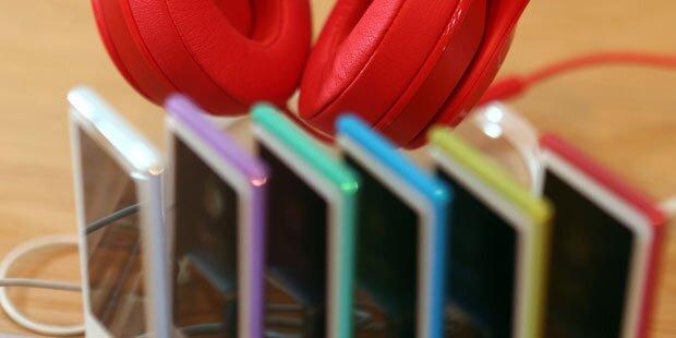 Apple gewinnt im iPod-Prozess