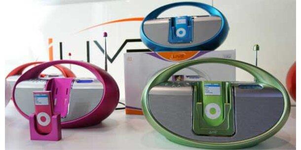 iPod lässt Apple jubeln