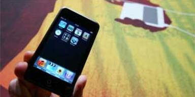 Video: So funktioniert der iPod touch