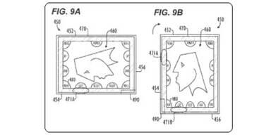 Neue Patentpläne veröffentlicht