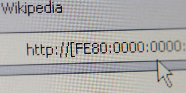 Alle Infos über neuen Internetstandard IPv6